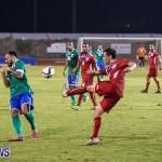 Bermuda vs French Guiana Football, March 26 2016-80