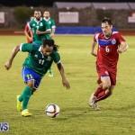 Bermuda vs French Guiana Football, March 26 2016-82
