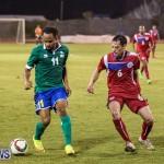 Bermuda vs French Guiana Football, March 26 2016-85