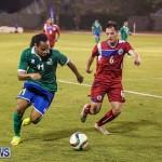 Bermuda vs French Guiana Football, March 26 2016-86