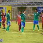 Bermuda vs French Guiana Football, March 26 2016-88