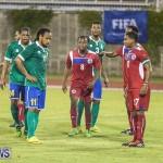 Bermuda vs French Guiana Football, March 26 2016-89