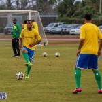 Bermuda vs French Guiana Football, March 26 2016-9