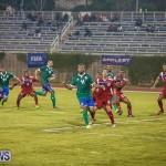 Bermuda vs French Guiana Football, March 26 2016-90