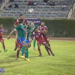 Bermuda vs French Guiana Football, March 26 2016-91