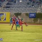 Bermuda vs French Guiana Football, March 26 2016-92