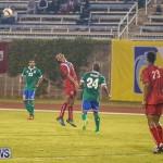 Bermuda vs French Guiana Football, March 26 2016-93