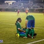 Bermuda vs French Guiana Football, March 26 2016-95