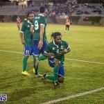 Bermuda vs French Guiana Football, March 26 2016-96