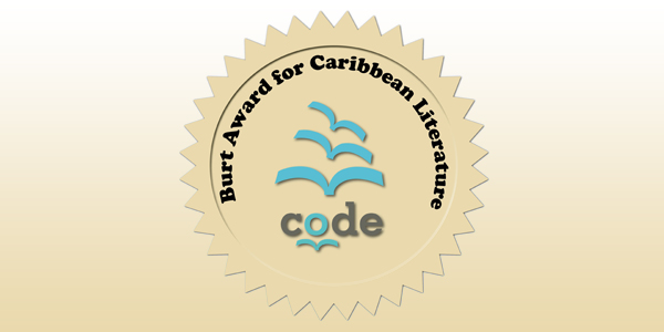 Burt award for Caribbean Literature generic TC 09832