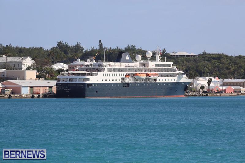 Cruise ship in St George Bermuda March 30 2016 (4)