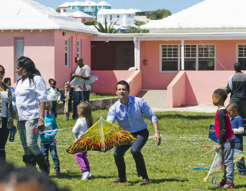 Elliot Primary School Kite Day Bermuda March 25 2016 (2)
