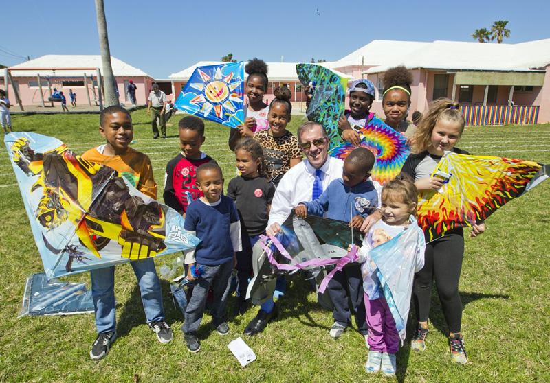 Elliot Primary School Kite Day Bermuda March 25 2016 (4)