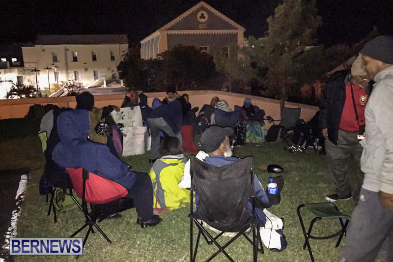 Hunger Strike Gathering Bermuda, March 8 2016-3