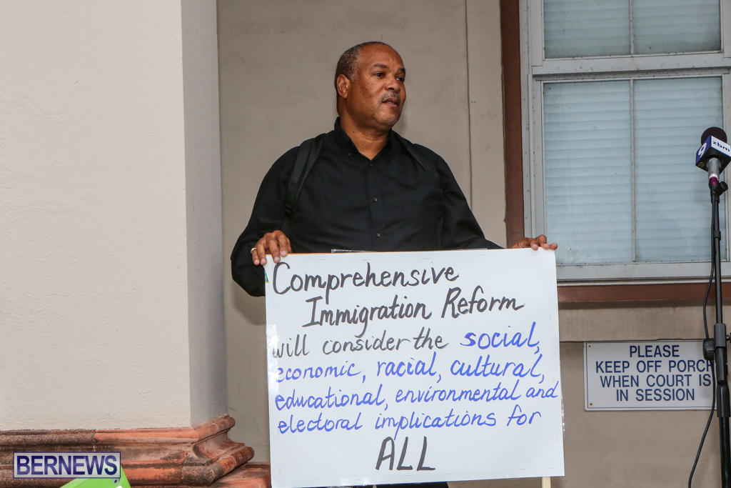 Immigration-Protest-House-Of-Assembly-Bermuda-March-4-2016-12