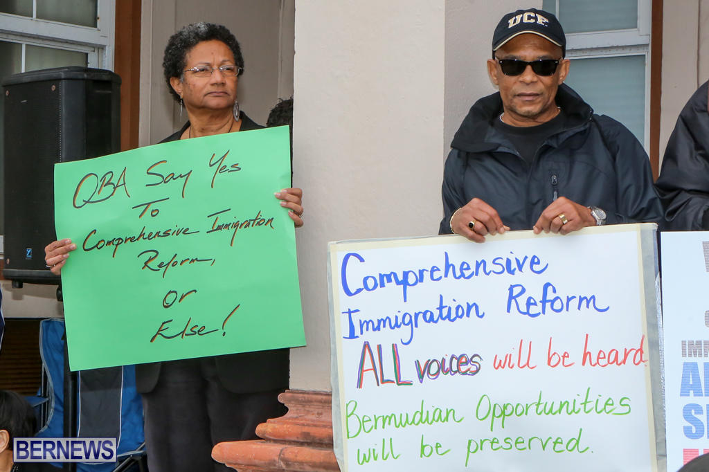 Immigration-Protest-House-Of-Assembly-Bermuda-March-4-2016-15