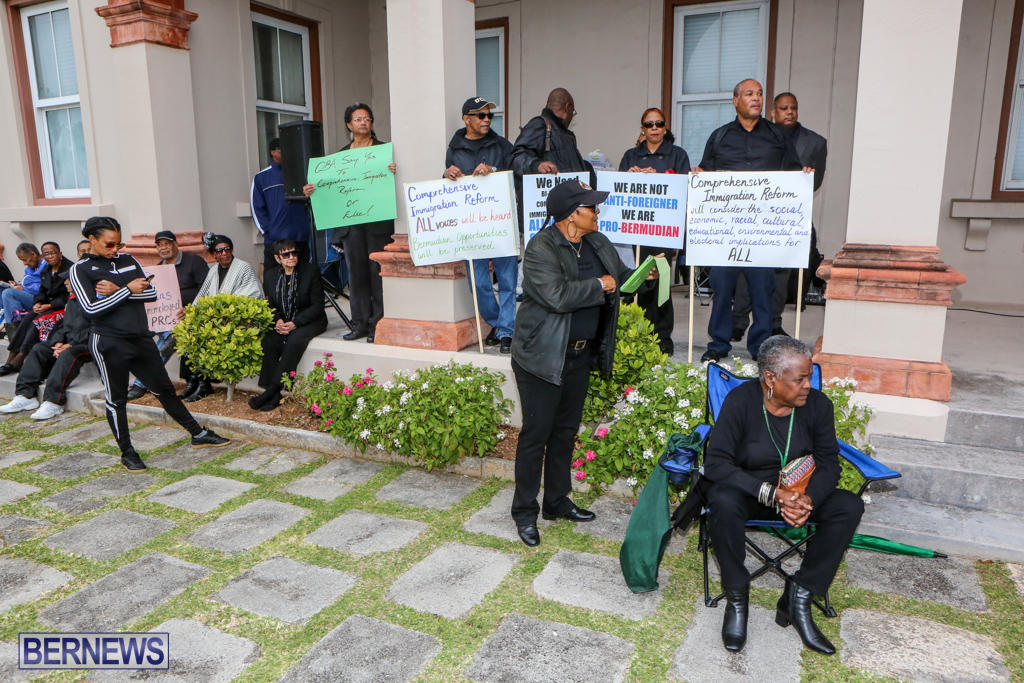Immigration-Protest-House-Of-Assembly-Bermuda-March-4-2016-16