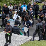 Immigration Protest House Of Assembly Bermuda, March 4 2016-3