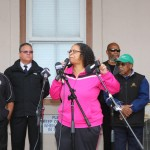 Immigration Protest House Of Assembly Bermuda, March 4 2016-30