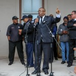 Immigration Protest House Of Assembly Bermuda, March 4 2016-32