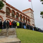 Immigration Protest House Of Assembly Bermuda, March 4 2016-35