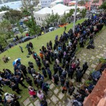 Immigration Protest House Of Assembly Bermuda, March 4 2016-39