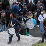 Immigration Protest House Of Assembly Bermuda, March 4 2016-4