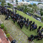 Immigration Protest House Of Assembly Bermuda, March 4 2016-41