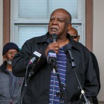 Immigration Protest House Of Assembly Bermuda, March 4 2016-48