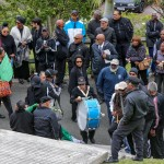 Immigration Protest House Of Assembly Bermuda, March 4 2016-5
