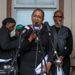 Immigration Protest House Of Assembly Bermuda, March 4 2016-50