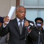 Immigration Protest House Of Assembly Bermuda, March 4 2016-52
