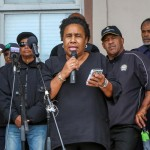 Immigration Protest House Of Assembly Bermuda, March 4 2016-54