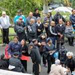Immigration Protest House Of Assembly Bermuda, March 4 2016-55