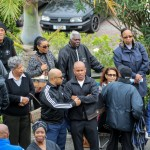 Immigration Protest House Of Assembly Bermuda, March 4 2016-59