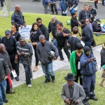 Immigration Protest House Of Assembly Bermuda, March 4 2016-7