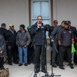 Immigration Protest House Of Assembly Bermuda, March 4 2016-71
