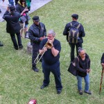 Immigration Protest House Of Assembly Bermuda, March 4 2016-8