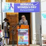 International Women's Day In Bermuda, March 8 2016-22