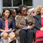 International Women's Day In Bermuda, March 8 2016-28