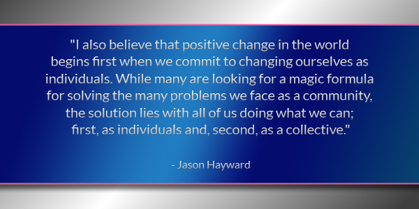 Jason Hayward Bermuda March 23 2016