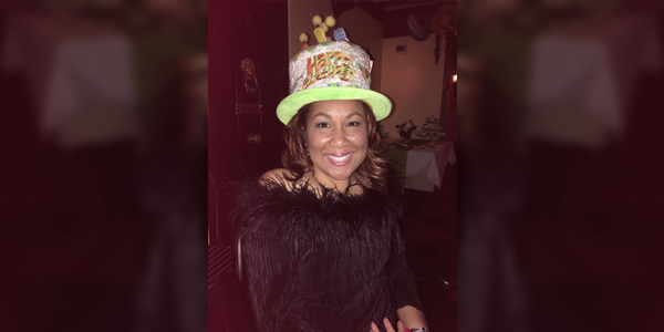 Lisa Reed Bermuda March 2 2016 TC
