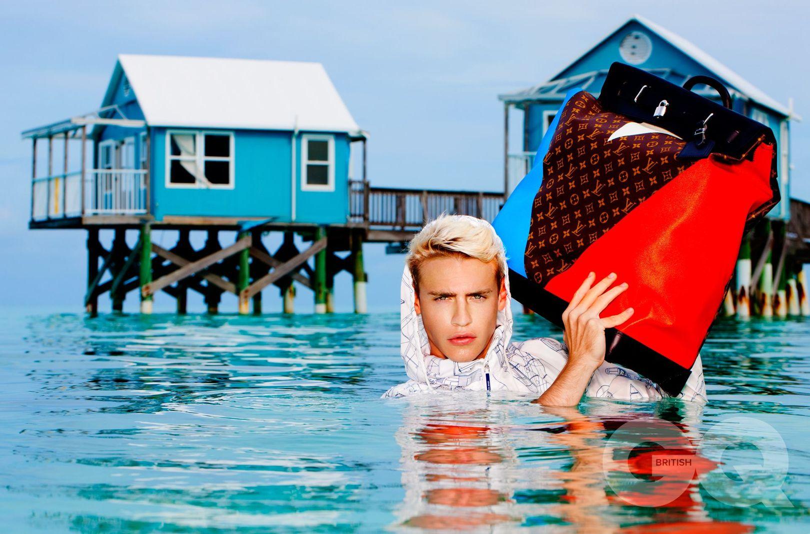 Louis Vuitton Bermuda Shoot (1)
