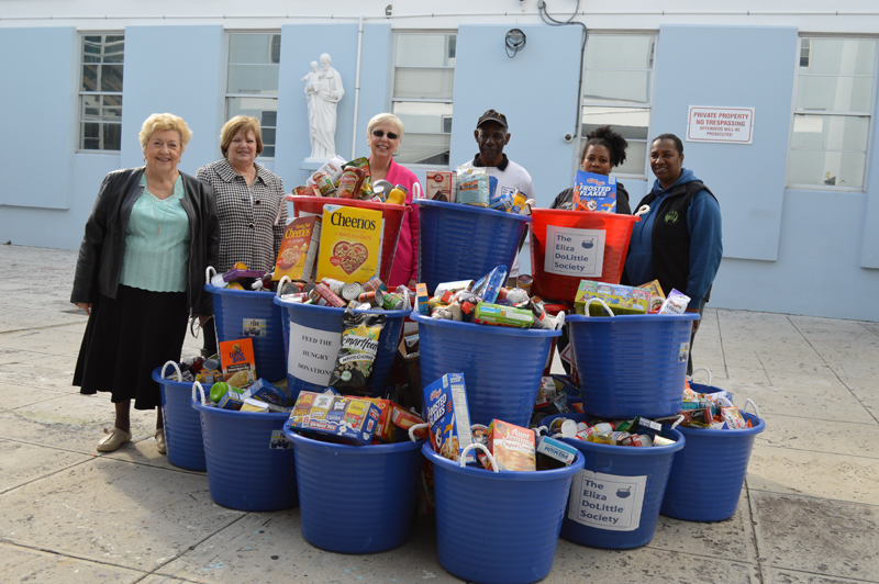 MSA Reads to Feed Bermuda March 2016 (3)
