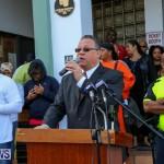 March On Parliament Bermuda, March 11 2016-2