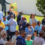 March On Parliament Bermuda, March 11 2016-22