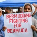 March On Parliament Bermuda, March 11 2016-45