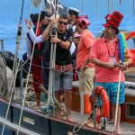 Pirates Of Bermuda, March 5 2016-22