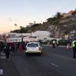 Protesters On East Broadway Bermuda Mar 1 2016 (22)