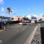 Protesters On East Broadway Bermuda Mar 1 2016 (28a)